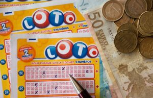 Best international lotteries