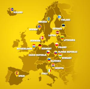 How to claim Eurojackpot prize