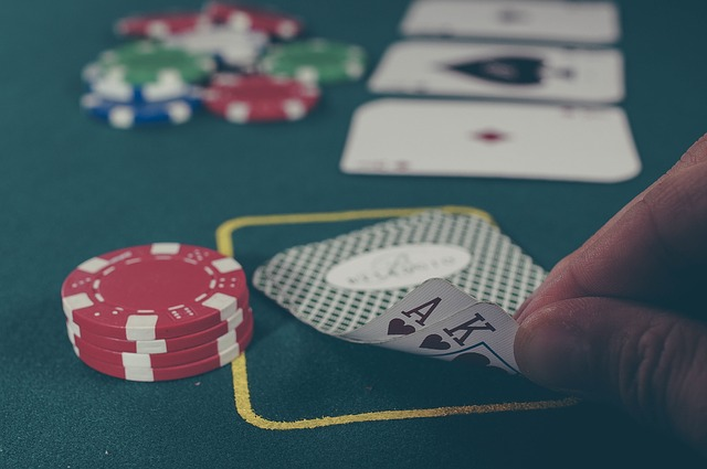 How to Bet on Casino Games