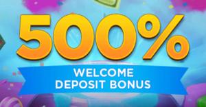 HappyLuke Welcome Bonus